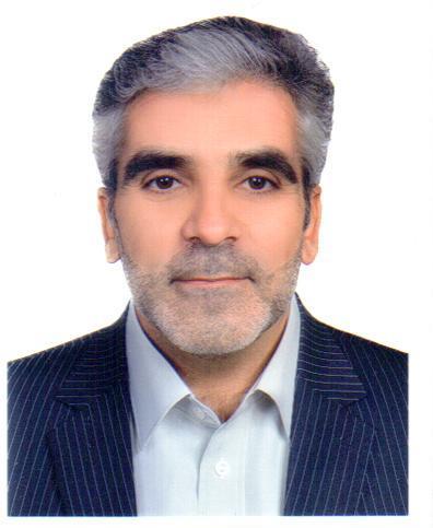 Mr Ahmad Akbari