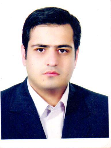 Mr Vahid Taghvaei